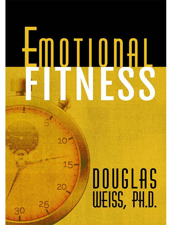 Emotional Fitness Book Cover