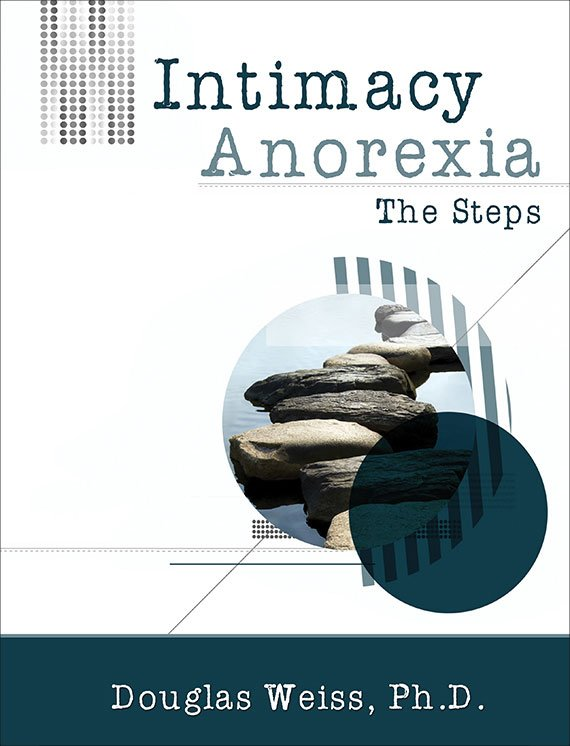 Intimacy Anorexia Steps Book Cover