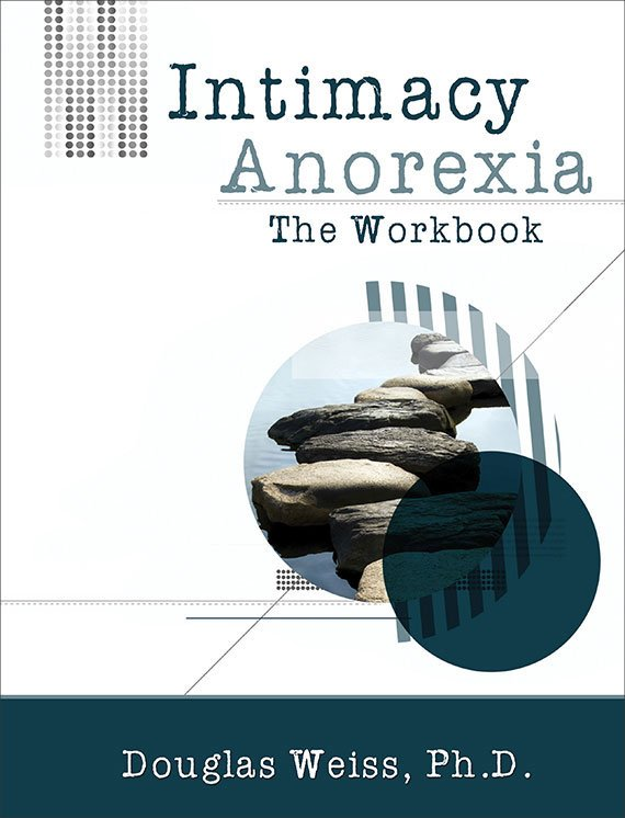 Intimacy Anorexia Workbook Cover