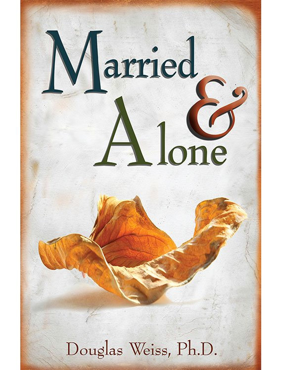 Married and Alone Book Cover