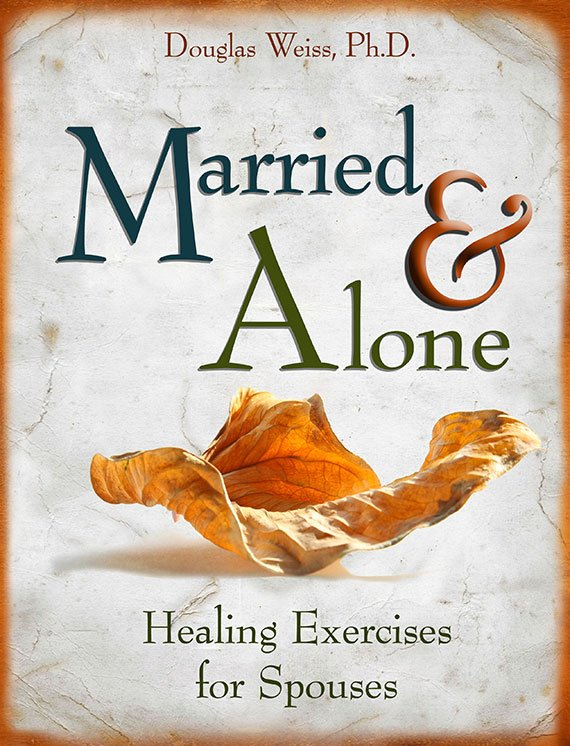 Married and Alone Healing Exercises Book Cover