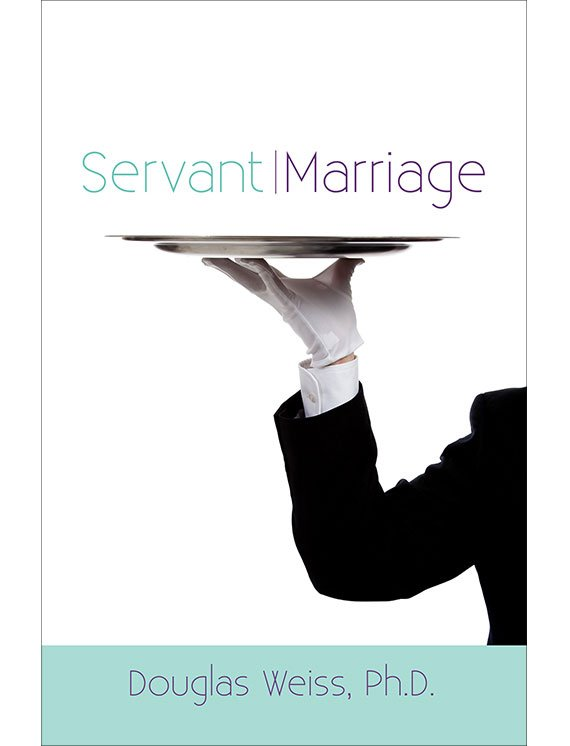 Servant Marriage Book Cover