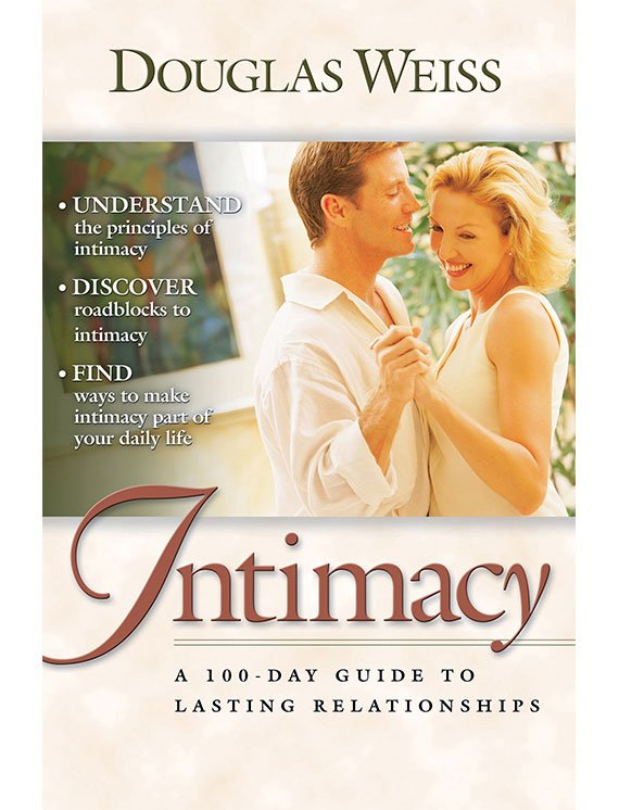 Intimacy Guide Book Cover